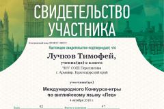 chapter_member_Luchkov_Timofey